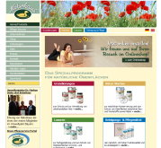 Nautilus Marketing presents www.naturhaus.net